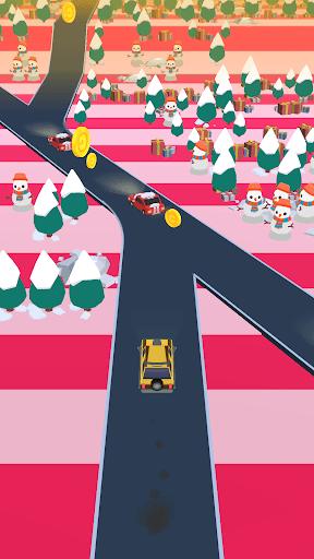 Highway Street - Drive & Drift PC screenshot 1