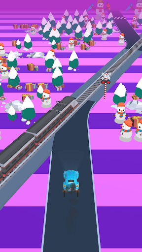 Highway Street - Drive & Drift PC screenshot 2