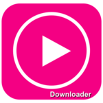 Video Downloader - (Mp3-Converter) icon