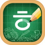 Korean Alphabet Writing icon