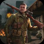 Modern strike Action Mountain FPS Commando icon