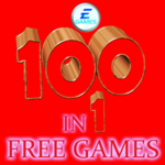100 in 1 free games icon