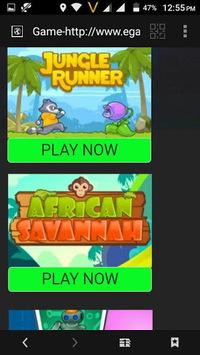 100 in 1 free games pc screenshot 1
