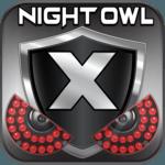 Night Owl X icon
