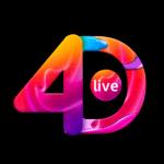 X Live Wallpaper - HD 3D/4D live wallpaper icon