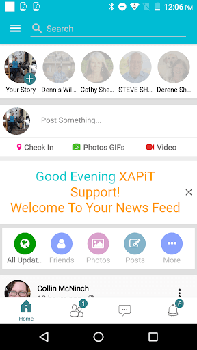 XAPiT PC screenshot 1
