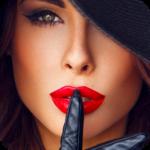 XOF Free Dating App Chat Flirt icon