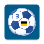 3. Liga icon