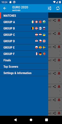 EURO 2020 (2021) PC screenshot 1