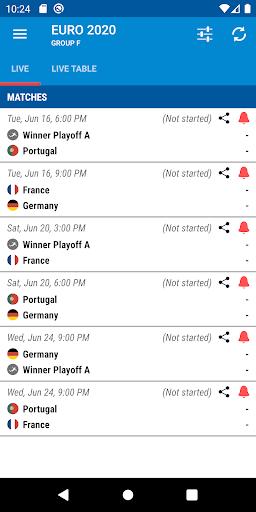 EURO 2020 (2021) PC screenshot 3