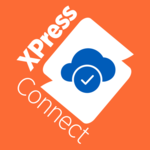 CDS XPress Connect App icon