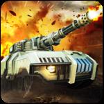 Tank Battle: 3D Tank Wars - Online Tank Games icon