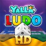 Yalla Ludo HD icon
