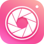 Sticker Camera - Selfie Filters, Beauty Camera icon