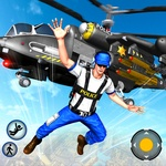 US Police Training School - Police Shooting Game icon