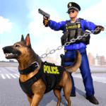US Police Dog Subway Simulator Games–Crime Chase icon