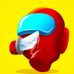 Red Imposter: Nightmare Christmas icon