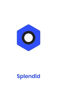 Splendid - Icon Pack (Beta) pc screenshot 1