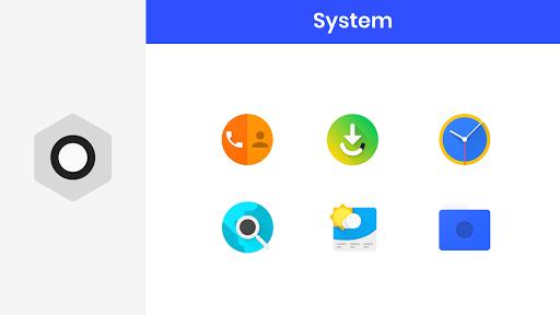 Splendid - Icon Pack (Beta) pc screenshot 2
