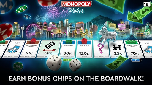 MONOPOLY Poker - The Official Texas Holdem Online PC screenshot 2