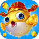 Fishing Gold Online(Ocean King online) icon