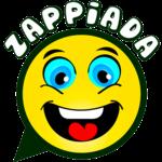 Zappiada - Pics, Vídeos, Zingers, Gifs and Jokes for pc logo