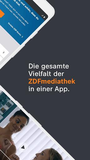 ZDFmediathek & Live TV PC screenshot 3