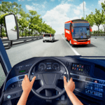 Modern Bus Parking Simulator - City Bus Games 2021 icon