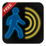 Motion Detector Video Recorder icon