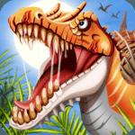 Dino Battle icon