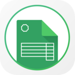 Free Invoice Generator for pc logo