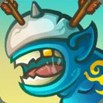 Kingdom Defense:  The War of Empires (TD Defense) icon
