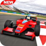 Fast Speed In Car Racing icon