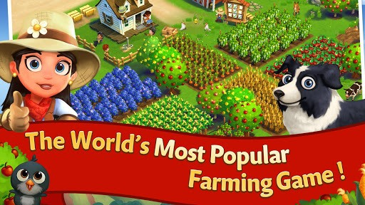 FarmVille 2: Country Escape pc screenshot 1