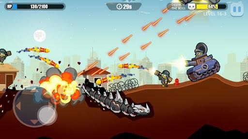 Dragon Drill PC screenshot 2