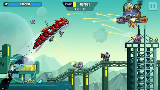 Dragon Drill PC screenshot 3