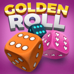 Golden Roll: The Yatzy Dice Game icon