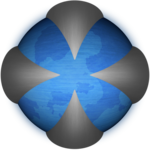 Angry World icon