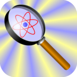 Magnificent Magnifier HD with Flashlight icon