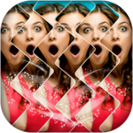 Crazy Style Photo Editor:Crazy Style Collage Maker icon