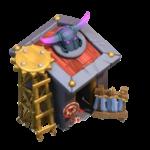 Clash Army Planner icon