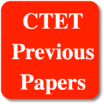 Ctet Previous Year Papers icon