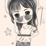 Hi Baby Girl icon