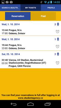 Tickets pc screenshot 1