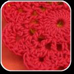 Free Crochet Flower Patterns icon