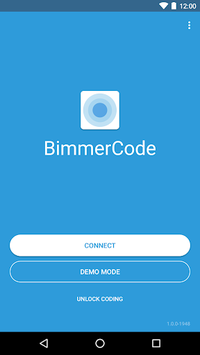 BimmerCode for BMW and Mini pc screenshot 1