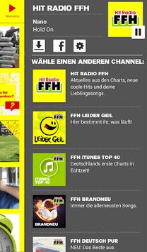 Radio Ffh App