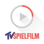 TV SPIELFILM - TV-Programm mit LIVE TV icon
