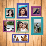 Photo Collage Maker - Collage Maker & Edit Photos for pc logo