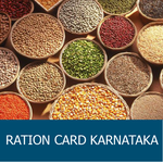 Ration Card - Karnataka icon